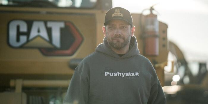 Ep. 108 – Inspiring the Next Generation of Equipment Operators with Scott Colclough of PushySix®