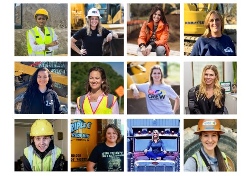 The Voices of Women in Construction are Growing Stronger: 2021 State of the Industry