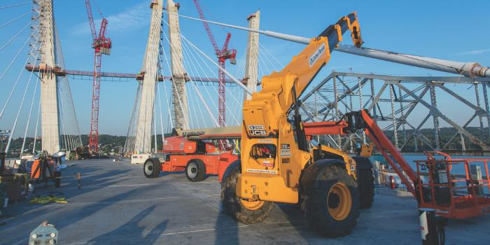 6 Ways to Manage Rising Equipment & Rental Costs