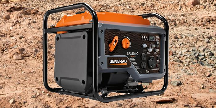 Portable Inverter Generators for the Construction Site: Assessing Power, Features and Accessories