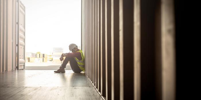 Construction Industry Takes Aim at Suicide Prevention