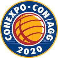CONEXPO-CON/AGG: Construction industries trade show