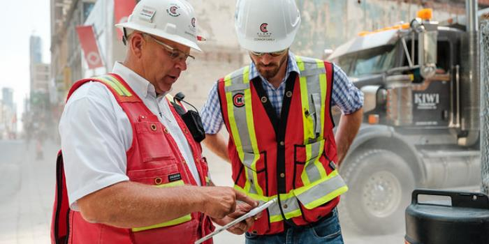 6 Evolving Technologies in the Construction Industry