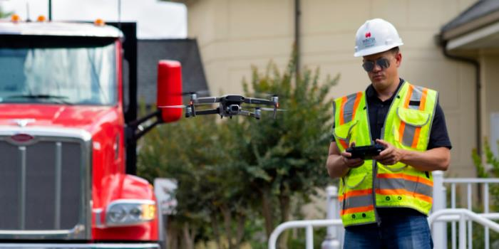Data and Technology Drive New Roles in Construction