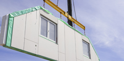 Predictions for Prefabricated Construction