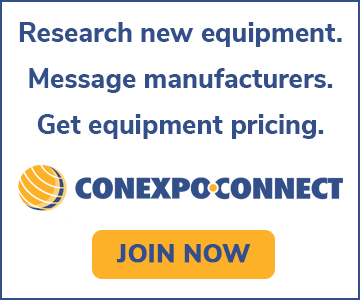 CONEXPO Connect