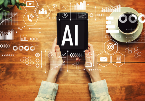 You're Already Using AI - Here's How to Apply it to Your Business