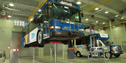 Focus on Infrastructure Creates New Vehicle Lifts
