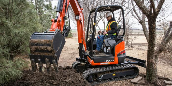 Assessing Mini Excavator Specs: Do Your Homework Before Purchasing to Maximize Your Investment