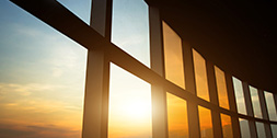 Window of Opportunity for Smart Glass