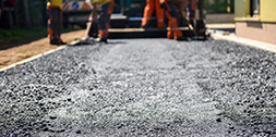 The Pervious Pavement Market