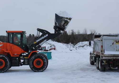 Beat Winter with These Snow Removal and Equipment Winterization Tips