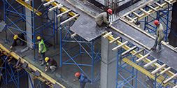 2 Ways to Increase Safety at the Construction Site