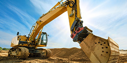 The Excavator of the Future