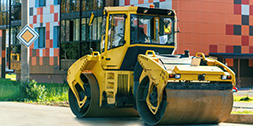 Intelligent Compaction is a Game Changer for Road Builders