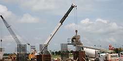 Mobile Cranes Market Climbs Higher