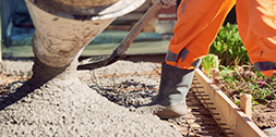 New Concrete Admixture Protects Against Deterioration