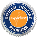 Experient official housing seal