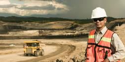 Ep. 84: Mining Technology Improves Sustainability, Operator Comfort, Productivity