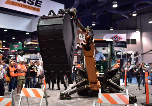 Electric-Powered Construction Equipment: More Options Come to Market