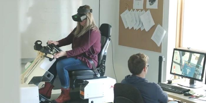 The Benefits of AR, VR for Heavy Equipment Operator Training