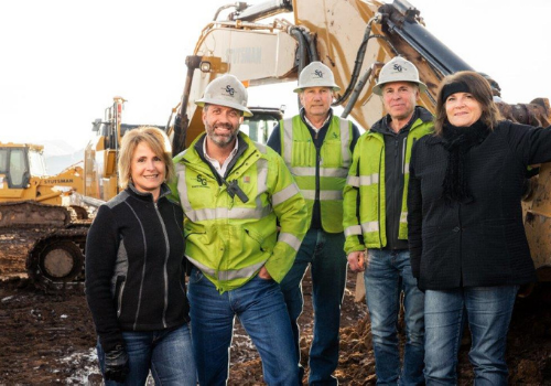 Aspen's Oldest Earthmoving Company Stutsman-Gerbaz Shares Keys to Business Success