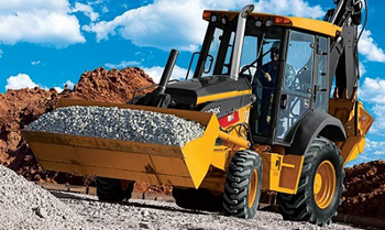 Backhoe Market Loaded with Growth