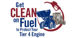 Fuel-Quality Tips to Protect Tier 4 Engines
