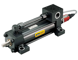 Hydraulic Cylinder Outlook