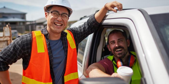 3 Secrets to Hiring Top Construction Talent