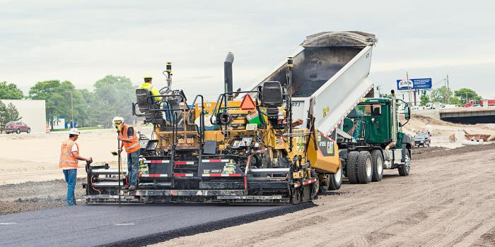 The Future is Now: Using 3D Machine Control Technology to Get It Right in Paving and Milling