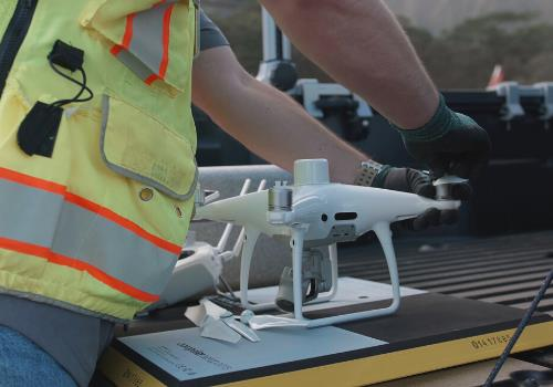 choosing the right construction drone