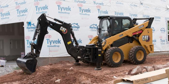 How to Select the Right Skid Steer for the Jobsite