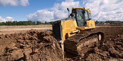 Dozers Do More Than You Think