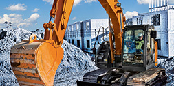 The Economics of Renting Vs. Owning Construction Equipment