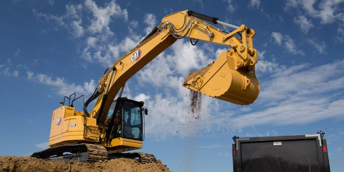 Latest Excavators Offer Costs Savings and Application-Specific Modifications