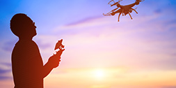Drone-enabled Services Take Off