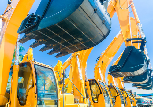 construction equipment rental agreements